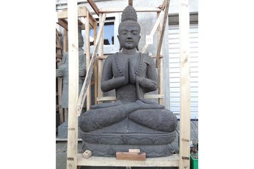 Buddha 180 cm hoch