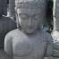 Buddha Büste 60cm